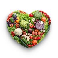 Καρδιά - Σίδηρος - Βιταμίνες και συμπληρώματα διατροφής στην Κύπρο