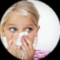 Κρυολόγημα - Αλλεργίες